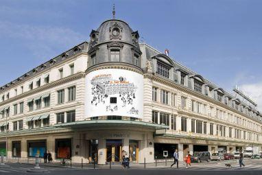Hotel Saint Germain near the Luxembourg Garden Paris 6