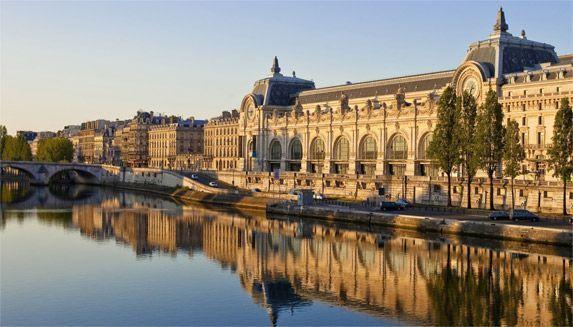 Hotel de Saint Germain in Paris - Charming hotel in Saint